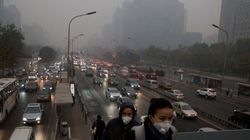 China's Disastrous Pollution Problem Is a Lesson for