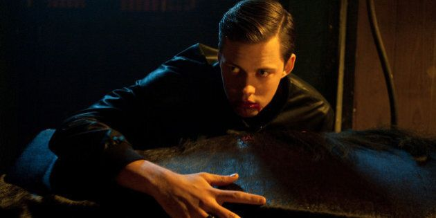 'Hemlock Grove' Season 2: 10 Things You Need To Know About Supernatural Netflix