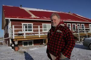 What One Small Prairie Town Did to Reverse its Population