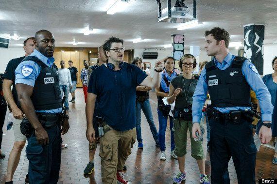'19-2' Season 2 Premiere Tackles Montreal School Shooting (EXCLUSIVE
