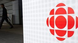 CBC's Head Of HR And Top Radio Exec On Leave From