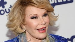 ► 15 Times That Joan Rivers Made Us Laugh VERY