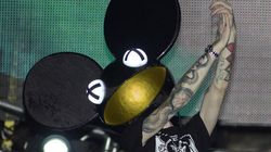 Deadmau5 Roars Back With Cease And Desist Against