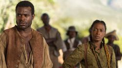 'Book Of Negroes' On CBC: You Can't Miss This