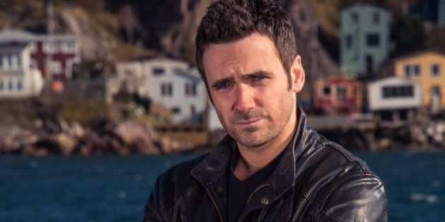 'Republic Of Doyle' Cancelled: Newfoundland-Based Show Wrapping After Season
