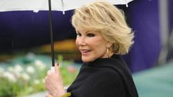Joan Rivers's Funeral Set For