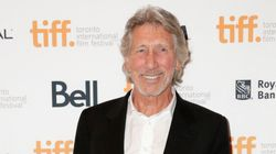 Rogers Waters' 'The Wall' TIFF Premiere Attracts Fans,