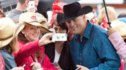 Canadian Country Star Gord Bamford Sets Sights On