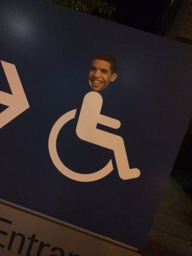 Yet Another Way That Drake Is Making His Mark On Toronto