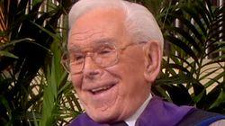 Remembering Dr. Robert