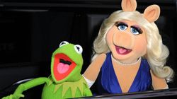 WATCH: When The Muppets Met Pharrell And