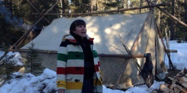 Manitoba First Nation's Solution To Foster Care Crisis: Remove Parents, Not