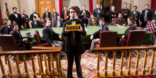 'Amazing Race Canada' Season 2, Episode 10 Recap: Schlepping Through