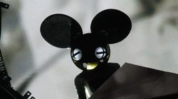 Deadmau5, Daniel Lanois, Jake Bugg Rule Festival