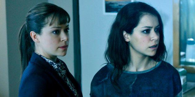 'Orphan Black' Season 2, Episode 7 Recap: Family Day