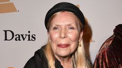 Joni Mitchell Getting Stronger Every Day, Posting
