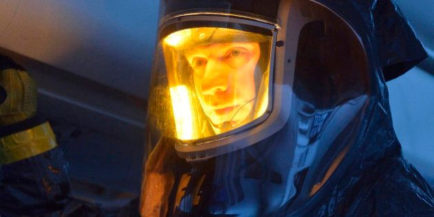 'The Strain': 10 Things You Need To Know About The Creepy FX