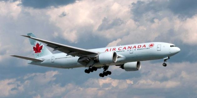 Canadian Air Travel Changes: New Planes, Full Flights, Less
