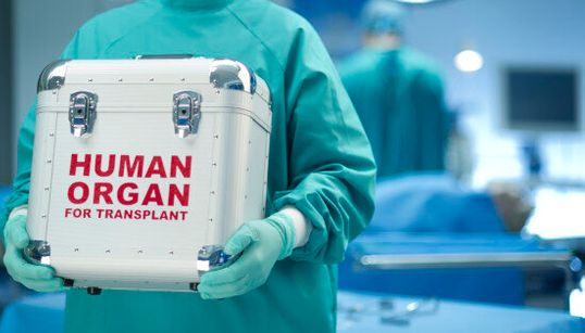 To Save Lives, Canada Needs More Diverse Organ