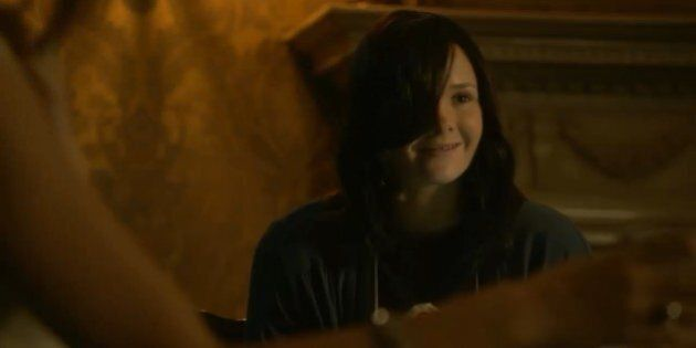 'Hemlock Grove' Season 2: Shelley's Alive, But She Looks A Little Different