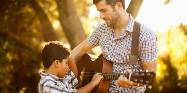 Father's Day Gift Ideas For Your Music-Loving Dad ...
