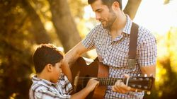 Father's Day Gift Ideas For Your Music-Loving