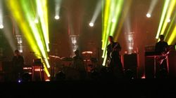 Queens Of The Stone Age Invade The Plains Of