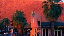 Palm Spring With Kids: Where to Stay, Eat and