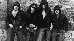 Last Original Member Of The Ramones