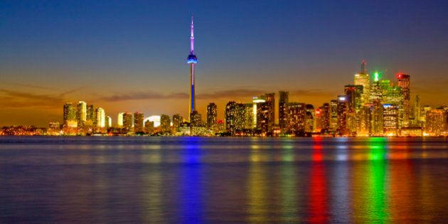 The #1 Place to Visit in Canada for