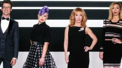 WATCH: This Is 'Fashion Police' Without Joan