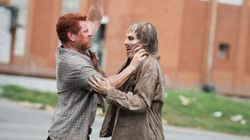'The Walking Dead' Recap: Game Changer