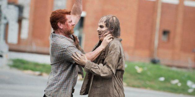 'The Walking Dead' Season 5, Episode 5 Recap: Game