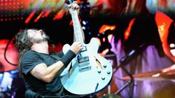 LISTEN: Foo Fighters 'Sonic Highways' Full Album