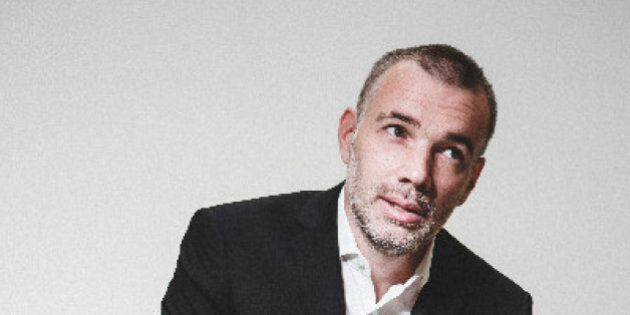Buck 65, Rapper And CBC Radio Host, Speaks Out On Sexual