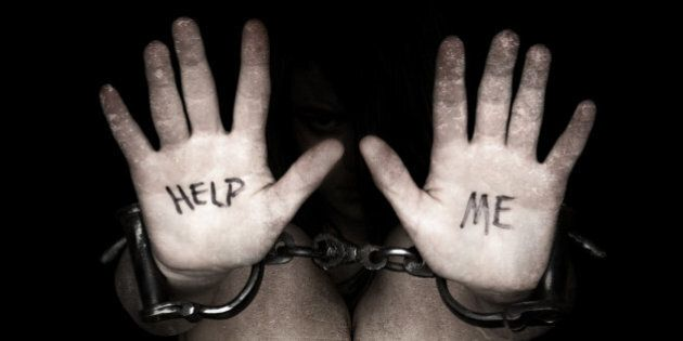 Human Trafficking Is Part of the Story of Missing and Murdered Aboriginal