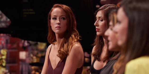 'Bachelor Canada: The Women Tell All' Recap: The Claws Come