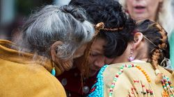 For Canada's Indigenous Women, Going Missing Is a Terrifying