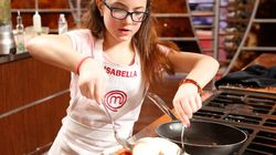 'MasterChef Junior' Review: The Kids Just Keep Getting