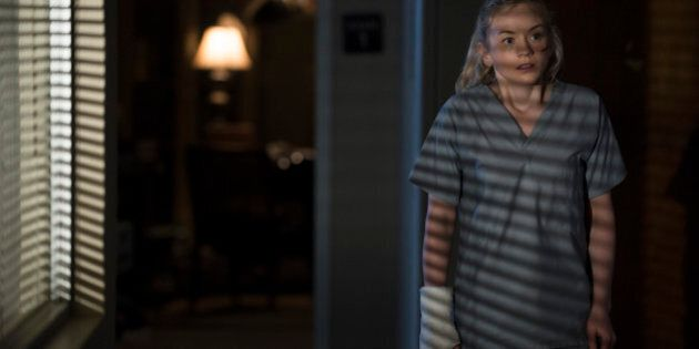 'The Walking Dead' Season 5, Episode 4 Recap: Loose