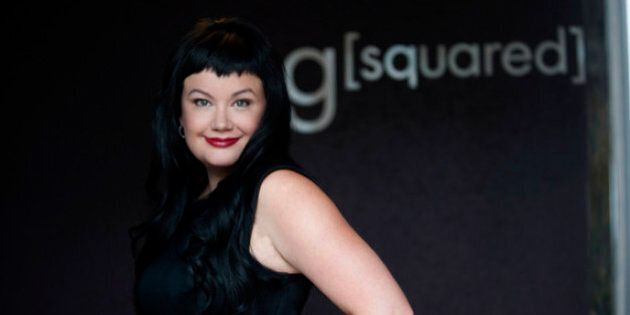 Meet the Canadian Entrepreneur Fighting Childhood Sexual