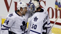 Forbes: Leafs Still NHL's Most Valuable