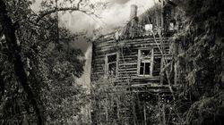 The Mackenzie House Is a Spooky