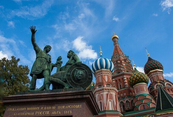 Why Russia Should Be on Your Bucket