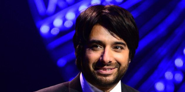 TORONTO, ON - NOVEMBER 07: Jian Ghomeshi hosts the Hope Rising! Benefit Concert for the Stephen Lewis...