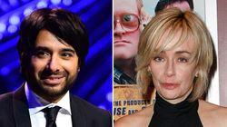 Jian Ghomeshi Allegedly Attacked Actress Lucy