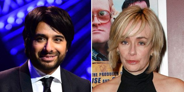Jian Ghomeshi Allegedly Attacked Actress Lucy DeCoutere On 2003