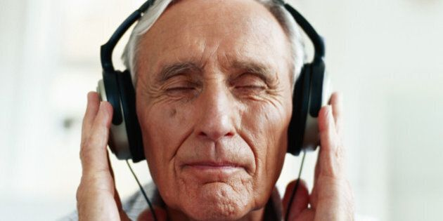 Can Music Help Dementia
