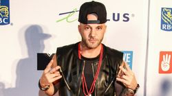 Karl Wolf Nails The Importance Of 'We Day' In One