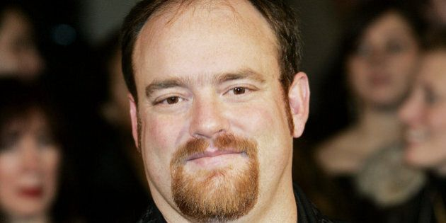 John Carter Cash, son of Johnny Cash arrives at the premiere of the motion picture